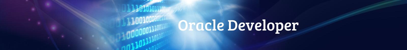 Oracle-Developer