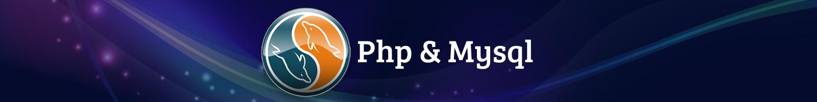 Php-&-Mysql