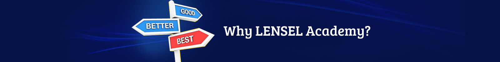why-lensel