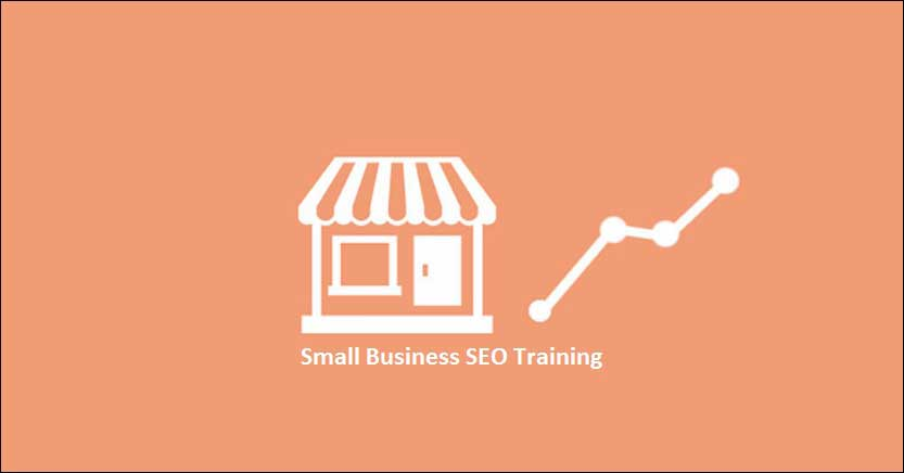 Small Business SEO Training
