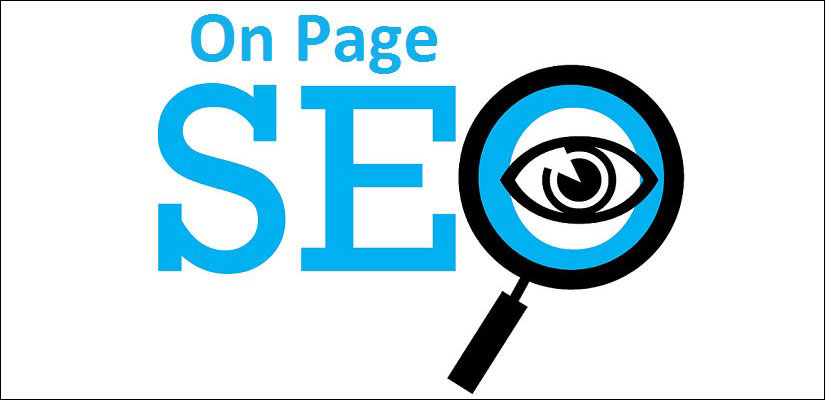 on page seo training
